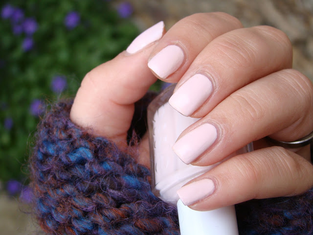 Essie Love Fiji Dupe Us Romper Room
