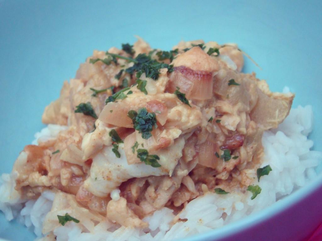 rhabarber+Fisch+curry+rezept