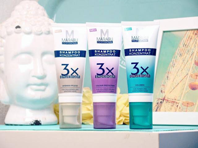 MArabu Shampoo Konzentrat Review