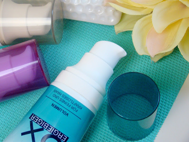 Shampoo Pumpspender Marabu Konzentrat-001