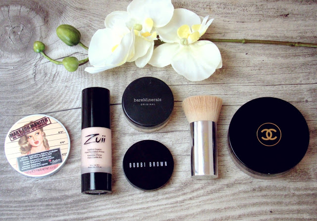 Favorite Face Products Mary Loumanizer Tan de Soleil