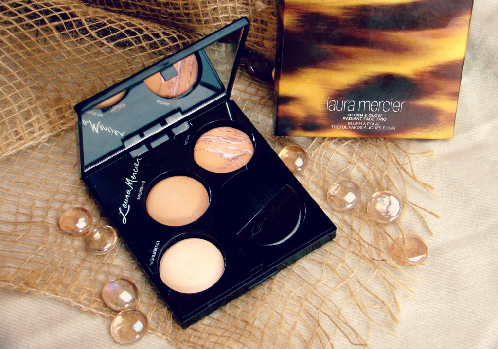 Laura Mercier Holiday Collection 2015 Deluxe Matte Radiance Baked Powders_2