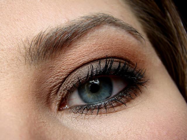 Nachgeschminkt Oktober Grunge Makeup