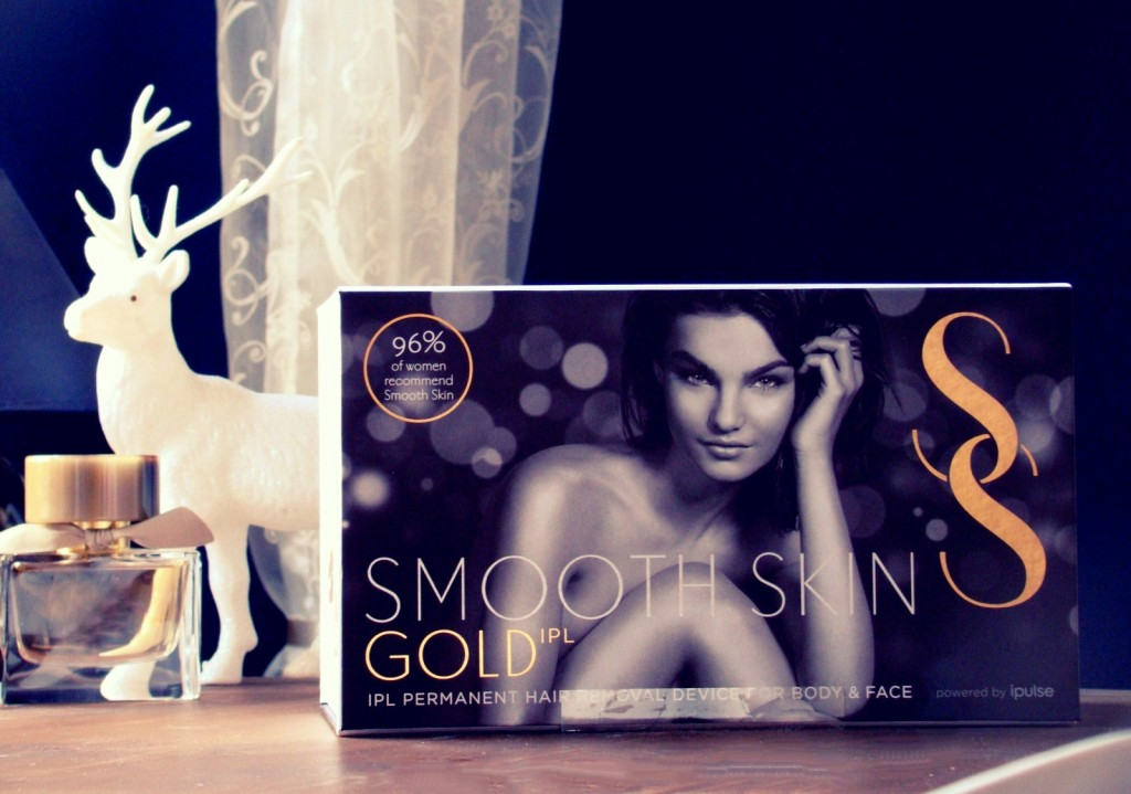 SmoothSkin Gold IPL Review