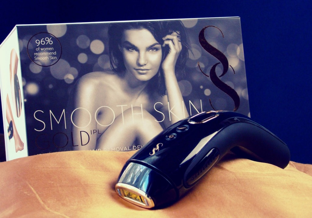 SmoothSkin Gold Review IPL