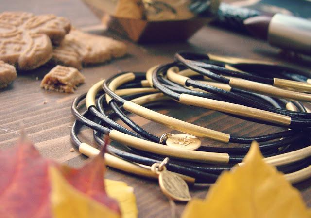 sence copenhagen bracelets armband leder